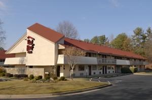 Red Roof Inn Atlanta South - Morrow