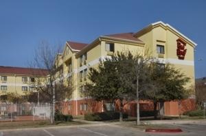Red Roof Inn Austin South