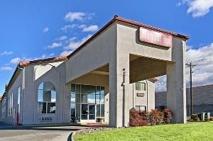 Red Roof Inn & Suites Albuquerque