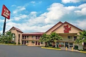 Red Roof Inn San Antonio Lackland