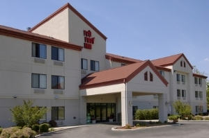 Troutville Red Roof Inn