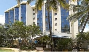 Rydges Townsville