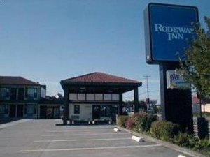 Rodeway Inn -eureka