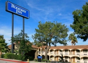 Rodeway Inn Magic Mountain Area