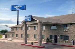 Rodeway Inn Cozad