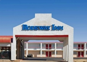 Rodeway Inn Childress