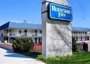 Rodeway Inn Galax