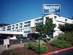 Rodeway Inn Seattle