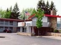 Rodeway Inn Wisconsin Rapids