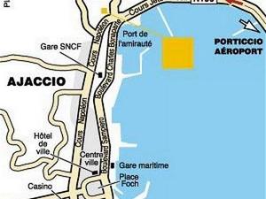 Mercure Ajaccio Centre