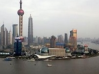 Panorama On the Bund