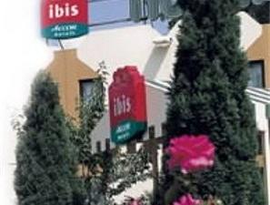 Ibis Poitiers Futuroscope