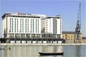 Ibis London Docklands Excel