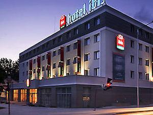 Ibis Kielce Centrum