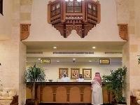 Manazel Al Ain Mercure Hotel