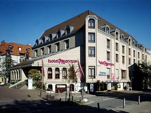 Mercure Bielefeld City