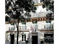 Mercure Raspail Montparnasse