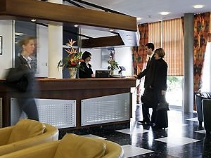 Mercure Hotel du Parc Martigny