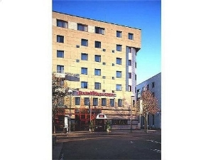 Mercure Saint Quentin Centre