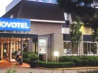 Novotel Breda