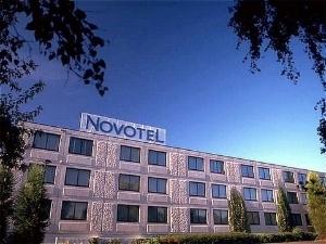 Novotel Coventry M6-J3