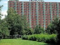 Novotel Krakow Bronowice