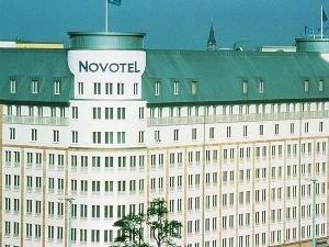 Novotel Leipzig City