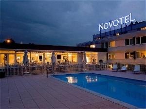 Novotel Mulhouse Sausheim