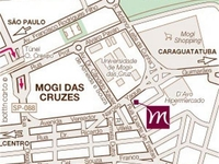 Mercure Mogi Das Cruzes
