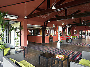 ibis Styles Segre - formerly all seasons
