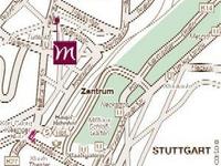 Mercure Stuttgart City Cent