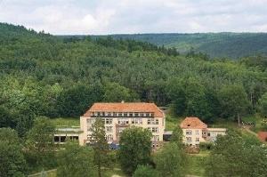 Ringhotel Franziskushoehe Lohr