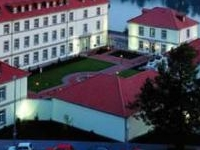 Ringhotel Stadt Guestrow