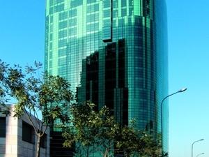 Ritz Carlton Financial Street