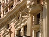 Ritz Carlton Moscow