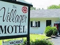 The Villager Motel