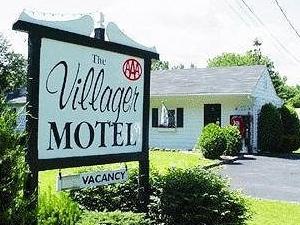 The Villager Motel