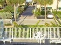 Beach Apartment Motel
