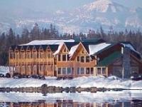 Anglers Lodge
