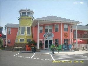 Drifters Reef Motel