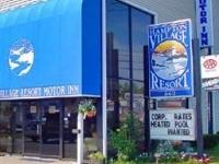 Hampton Village Resort
