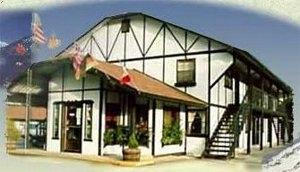 Packwood Inn