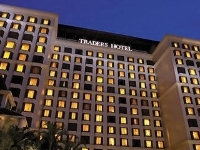 Traders Hotel, Singapore