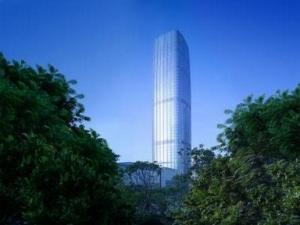 Futian Shangri-La, Shenzhen
