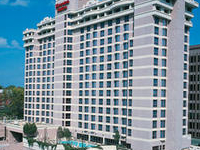 Sheraton Sts Country Clb Plaza