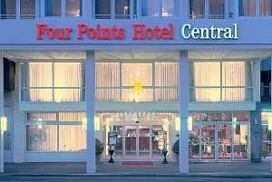 Best Western Grand City Hotel Köln (formerly Four Points)