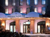 Sheraton Society Hill Hotel