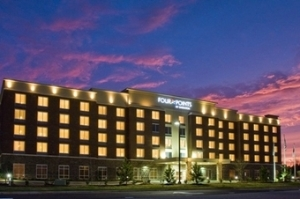 DoubleTree by Hilton Hotel Raleigh-Cary