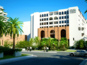 Four Points Sheraton Tripoli