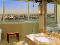 Sheraton Cairo Hotel Twr Casino